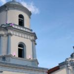 En la foto la Iglesia Inmaculada Concepción