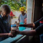 ¿Sabias que nuestra Olla Solidaria opera toda la semana? ¡Ayudar es nuestra prioridad! 💚
