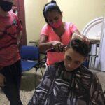 Curso de barbería!
