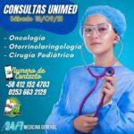 Unidad Médica Hijos de Morán 🏥