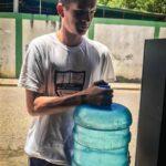Actualmente en nuestro municipio se encuentra la problemática del agua. 💦