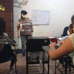 Educar es ayudar a que niños aprendan a generar capacidades para imaginar un futuro mejor. 💚🙌🏼