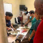 ¡Cocinar con amor alienta el alma! 💚