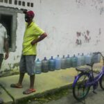 ¡El agua es indispensable para la vida!💧