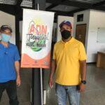 Un nuevo emprendedor gana el concurso de Emprendimiento Victor Aguilar categoría cerdos.